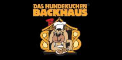 Hundekuchen Backhaus Logo