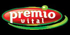 Premio-Vital Logo
