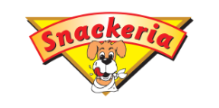 Snackeria Logo